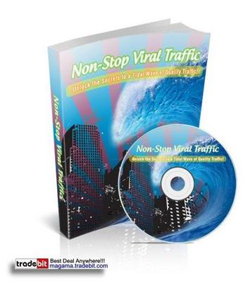 Pay for Non Stop Viral Traffic MRR!