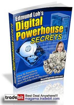 Pay for Digital Powerhouse Secrets MRR!