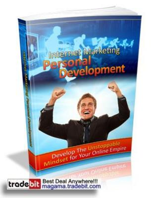 Pay for Internet Marketing Personal Development MRR!
