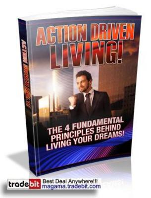 Pay for Action Driven Living PLR!