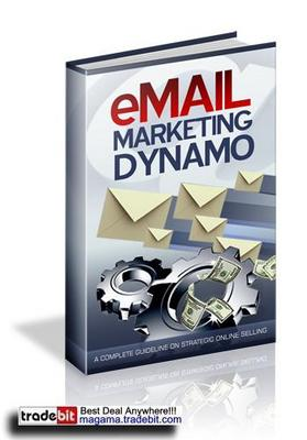 Pay for eMAIL Marketing DYNAMO MRR!