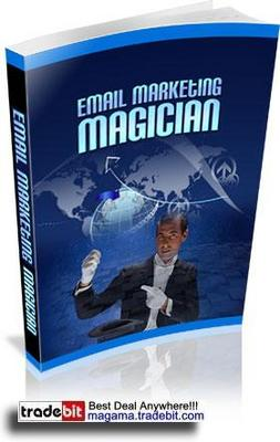 Pay for Email marketing Magician MRR!