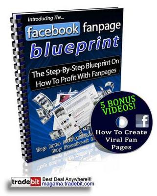 Pay for Facebook Fanpage Blueprint Videos MRR!