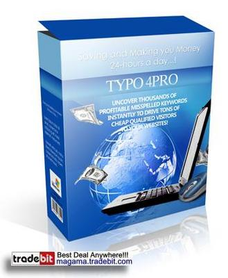 Pay for Typo 4Pro MRR!