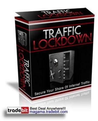 Pay for Traffic Lockdown MRR!