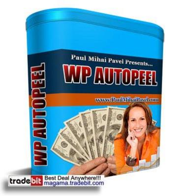 Pay for WP Autopeel MRR!