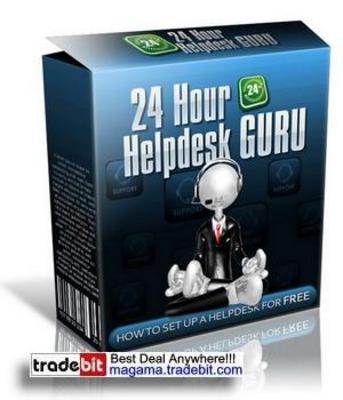 Pay for 24 Hour Helpdesk Guru RR!