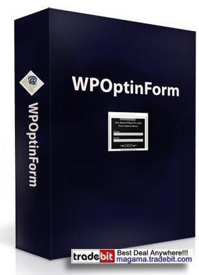 Pay for WPOptinForm Plugin MRR!