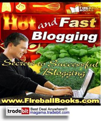 Pay for Hot And Fast Blogging RR!