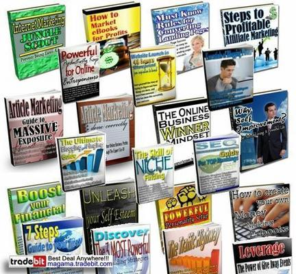 Pay for Brand -N- Buzz! 22 PLR Rebrandable Viral Marketing Product!