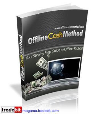Pay for Offline Cash Method RR!