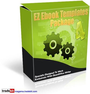 Pay for EZ Ebook Template Package 4 MRR!