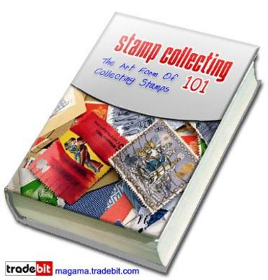 Pay for Stamp Collecting 101 MRR!