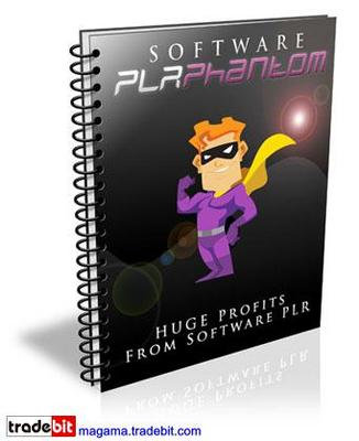 Pay for Software PLR Phantom!