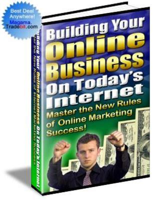 Pay for Building Your Business On To day s Internet MRR!