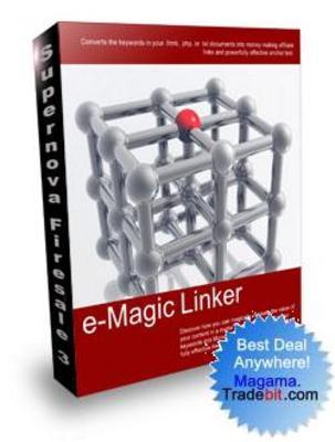 Pay for E-magic Linker MRR!