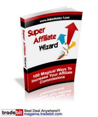 Pay for Super Affiliate Wizard MRR!