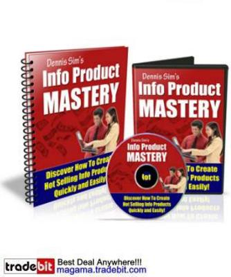 Pay for Info Product Mastery MRR!