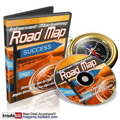 Pay for Internet Marketing Road Map MRR!