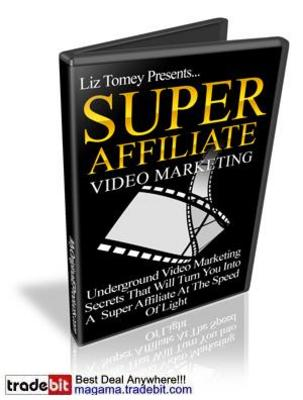 Pay for Super Affiliate Video Marketing MRR!