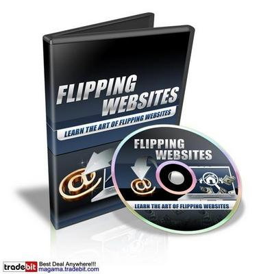 Pay for Flipping Websites Video RR!
