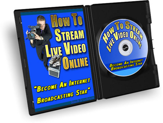 Pay for How To Stream Live Video Online MRR