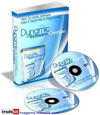 Pay for Dynamic Software Creation PLR!