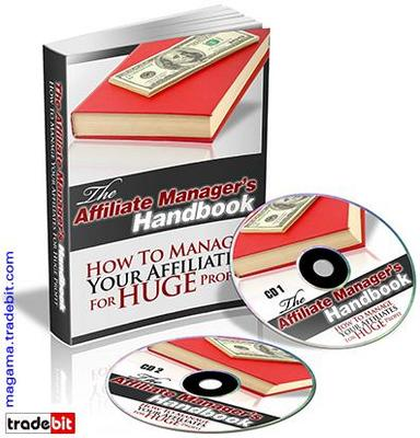 Pay for The Affiliate Manager s Handbook PLR!