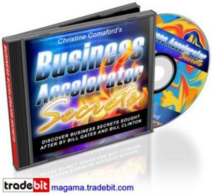 Pay for Business Accelerator Secrets MRR!