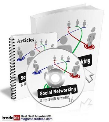 Pay for Social Networking And Its Swift Growth Audio And Ebook MRR!
