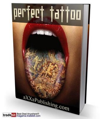 Pay for Perfect Tattoo PLR!