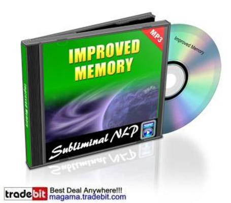 Pay for Subliminal NLP Track Improved Memory MRR!