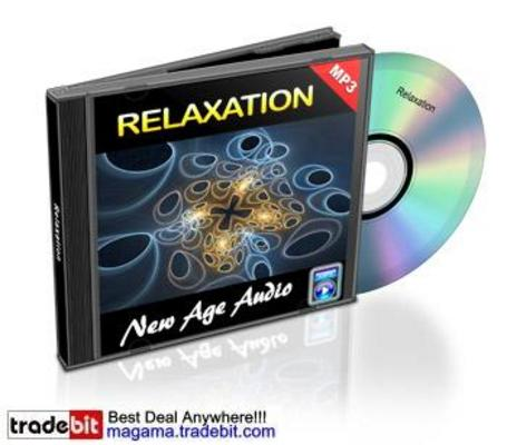 Pay for Relaxation New Age Colection Subliminal MRR!