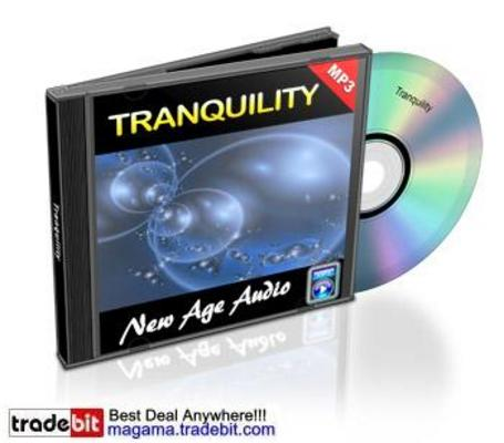 Pay for Tranquility New Age Colection Subliminal MRR!