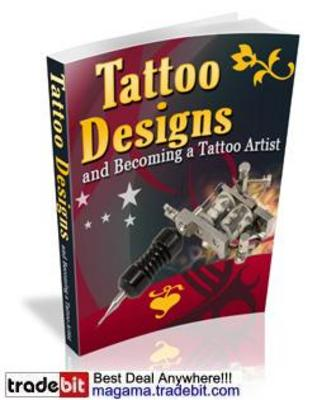 Pay for Tattoo Design MRR!