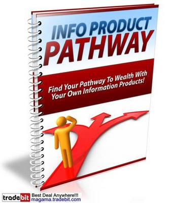 Pay for Info Product Pathway PLR!