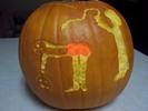 Thumbnail Spank Jack o Lantern Pumpkin