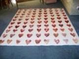 Thumbnail Crazy Heart Quilt silk