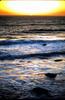Thumbnail Sunset on the Ocean Santa Cruz CA
