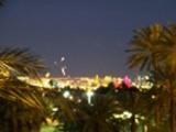Thumbnail Las Vegas Strip fireworks