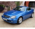 Thumbnail MERCEDES SLK REPAIR SERVICE MANUAL 98 99 2000 01 02 03 2004