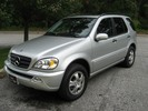 Thumbnail MERCEDES ML320 REPAIR MANUAL 98 99 2000 01 02 03 04 05