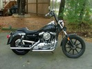 Thumbnail 1986-2003 HD SPORTSTER REPAIR SERVICE MANUAL - DOWNLOAD INSTANTLY
