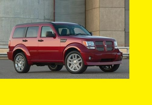 Dodge Nitro 07 08 Repair Shop Service Manual Pdf Download