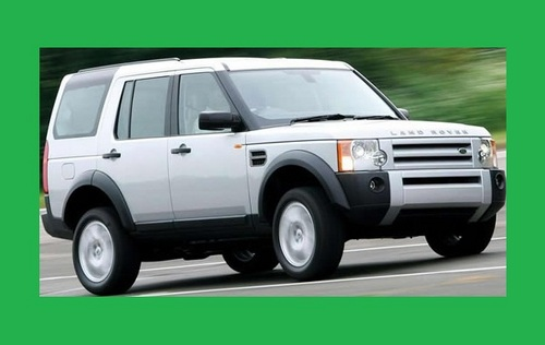 2005 Land Rover Discovery 3 Repair Service Manual Download Downlo