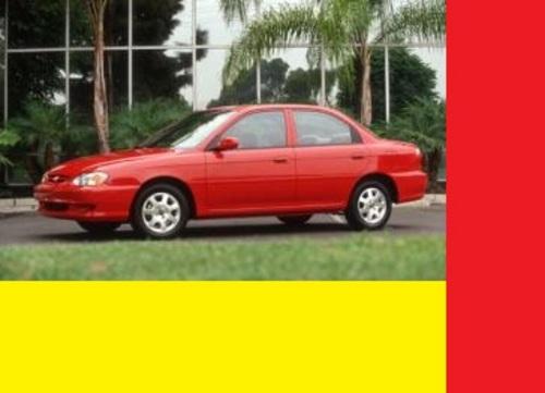 kia sephia 98 99 2000 01 repair service manual download download rh tradebit com Kia Optima Kia Sportage