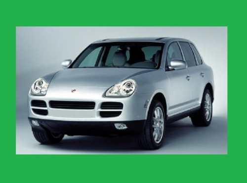 Free PORSCHE CAYENNE 03 04 05 06 07 08 REPAIR MANUAL DOWNLOAD Download thumbnail
