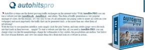 Thumbnail  AutoHits systems-AutoHitsPro_Silver_v3.0