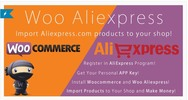 Thumbnail Woo Aliexpress - Woocommerce Affiliates Plugin