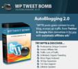 Thumbnail WP Tweet Bomb